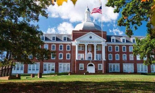 美国w88优德老虎机留学有哪些院校适合你