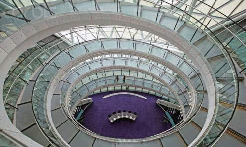 英国城市规划硕士院校