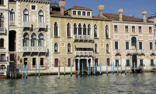 意大利威尼斯美院