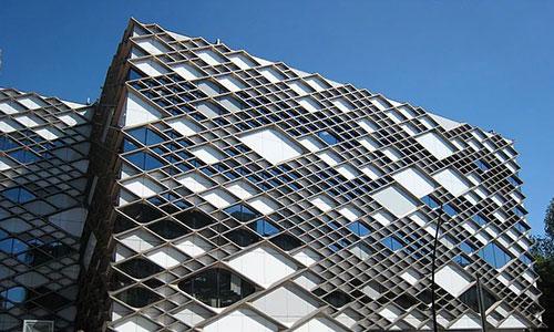 谢菲尔德大学建筑学院