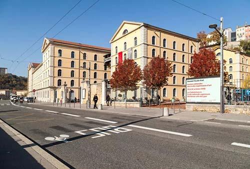 法国里昂国立高等美术学院