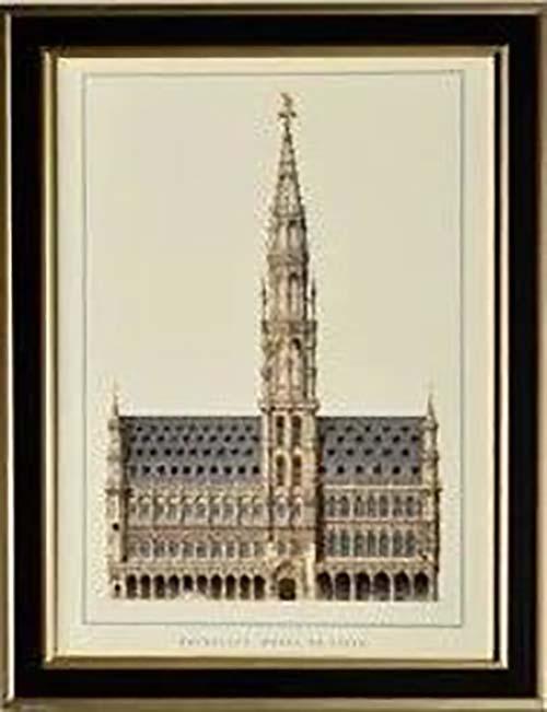 文艺复兴式建筑
